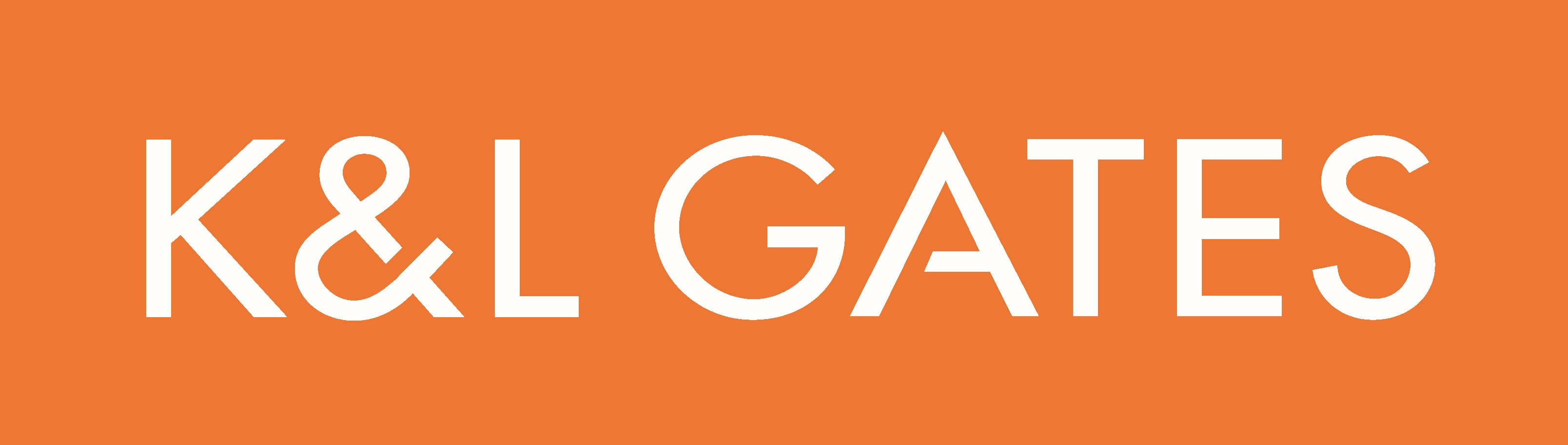 K and L Gates Logo